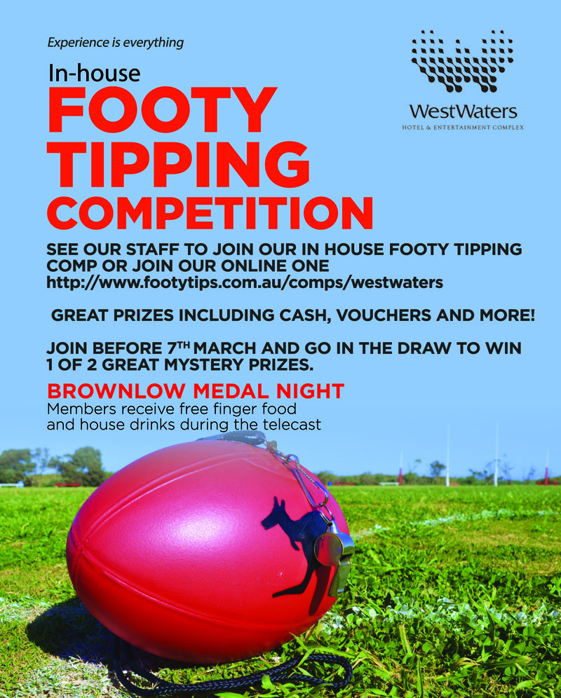 afl tipping - photo #27