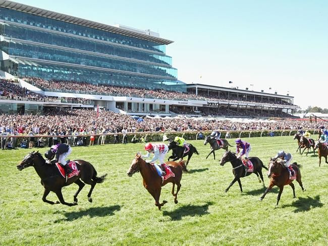 10 facts about the Melbourne Cup