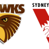 Hawks vs Swans Grand Final 2014