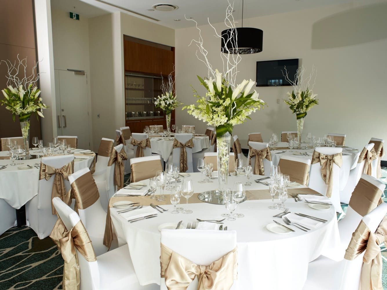 Small Function Rooms Caroline Springs