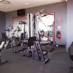 During your stay utilise the fitness centre