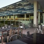 WestWaters outdoor dining