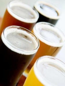 7 facts about beer