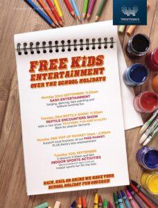 FREE Kids Entertainment