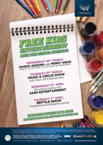 Free Kids Entertainment