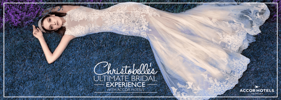 WW Ultimate Bridal Slider