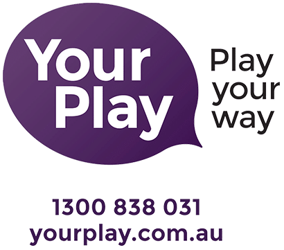 Your Play Logo