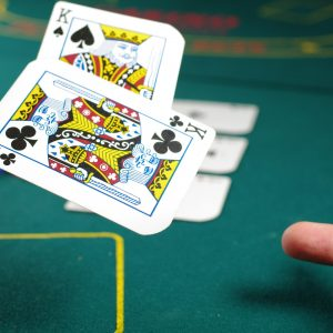 Poker Monday WestWaters