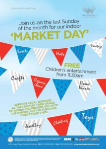westwaters market day event